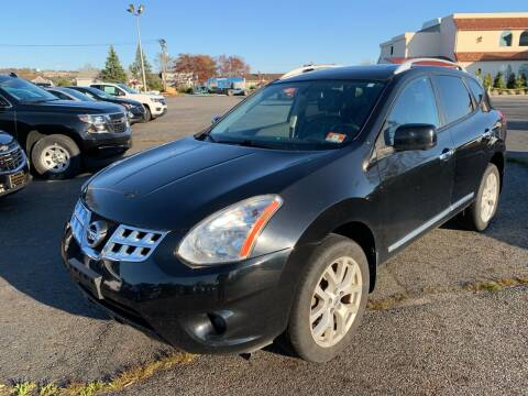 2013 Nissan Rogue for sale at MFT Auction in Lodi NJ
