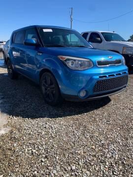 2015 Kia Soul for sale at Drive in Leachville AR