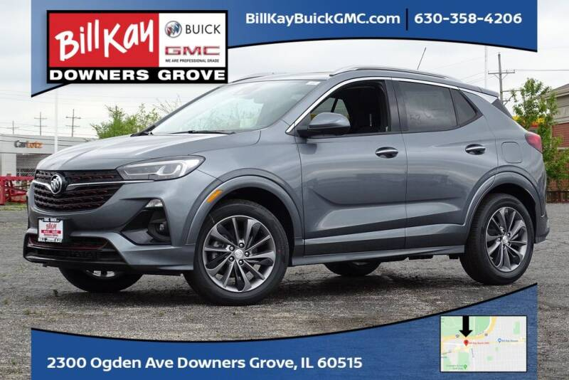2021 Buick Encore GX for sale in Downers Grove, IL