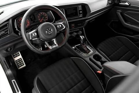 2020 Volkswagen Jetta for sale at CU Carfinders in Norcross GA