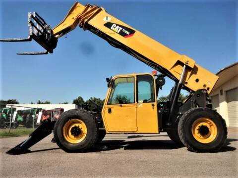 2007 Caterpillar TL1255 for sale at Vehicle Network - Ironworks Trading Corp. in Norfolk VA