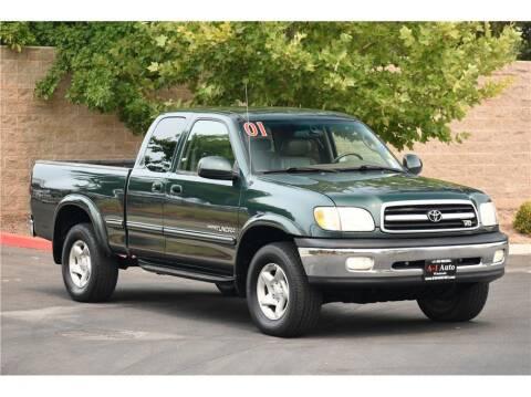 2001 Toyota Tundra for sale at A-1 Auto Wholesale in Sacramento CA