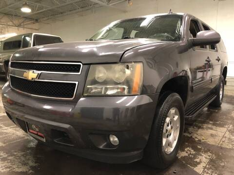 2010 Chevrolet Suburban for sale at Paley Auto Group in Columbus OH