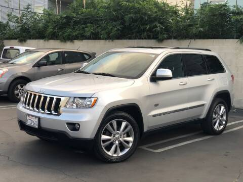 2011 Jeep Grand Cherokee for sale at Autos Direct in Costa Mesa CA
