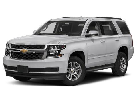 2020 Chevrolet Tahoe for sale at Griffin Mitsubishi in Monroe NC