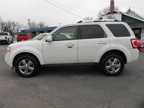 2009 Ford Escape for sale at Car Now in Mount Zion IL