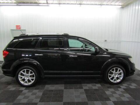2012 Dodge Journey for sale at Michigan Credit Kings in South Haven MI