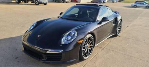 2014 Porsche 911 for sale at Steve's Auto Sales in Madison WI