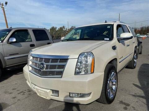 2011 Cadillac Escalade for sale at Boktor Motors in North Hollywood CA