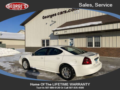 2006 Pontiac Grand Prix for sale at GEORGE'S CARS.COM INC in Waseca MN