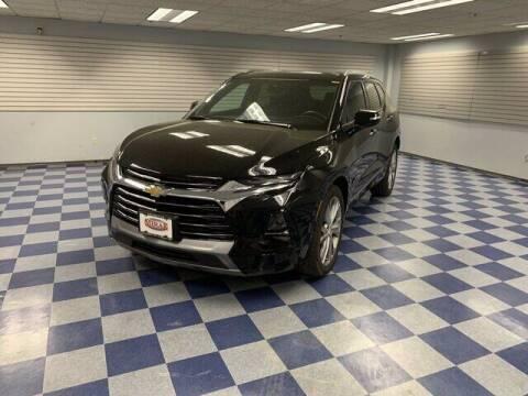 2019 Chevrolet Blazer for sale at Mirak Hyundai in Arlington MA