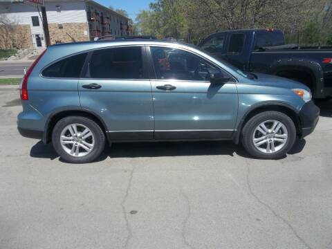 2011 Honda CR-V for sale at A Plus Auto Sales in Sioux Falls SD