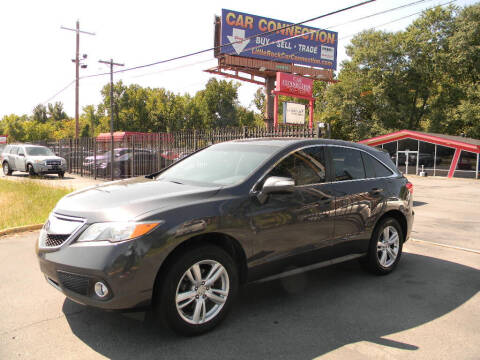 2014 Acura RDX for sale at Car Connection in Little Rock AR