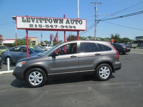2009 Honda CR-V for sale at Levittown Auto in Levittown PA