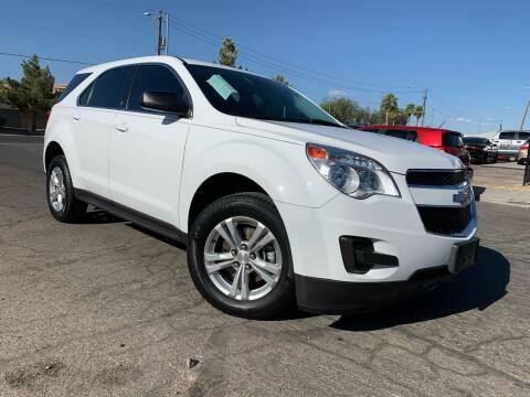 2015 Chevrolet Equinox for sale at Boktor Motors in Las Vegas NV