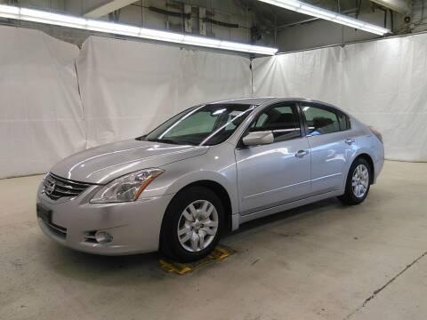 2010 Nissan Altima for sale at GLOBAL MOTOR GROUP in Newark NJ