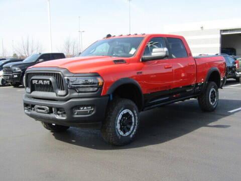 2021 RAM Ram Pickup 2500 for sale at Brunswick Auto Mart in Brunswick OH
