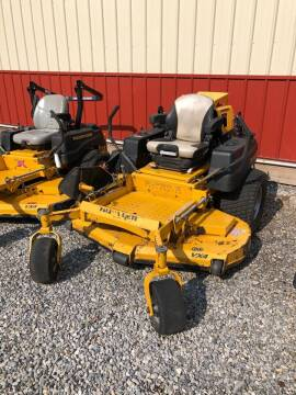 "2016 Hustler Hyperdrive 60"" W/1000Hrs for sale at Ben's Lawn Service and Trailer Sales in Benton IL"