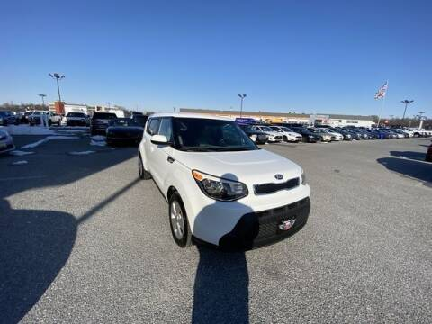2014 Kia Soul for sale at King Motors featuring Chris Ridenour in Martinsburg WV