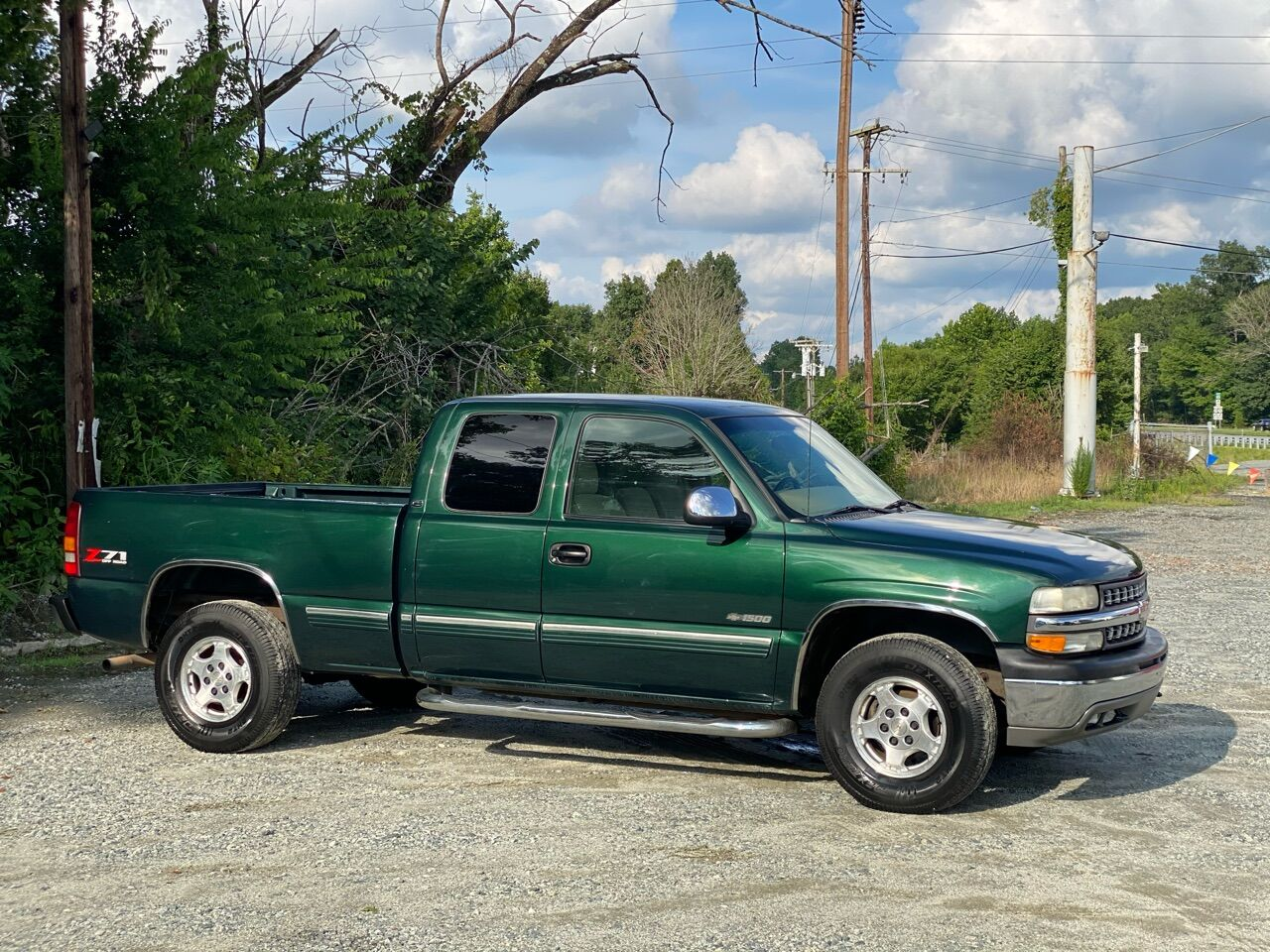 ChevroletSilverado 15008