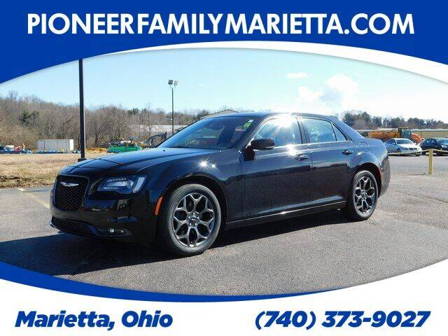 2018 Chrysler 300 for sale at Pioneer Family preowned autos in Williamstown WV