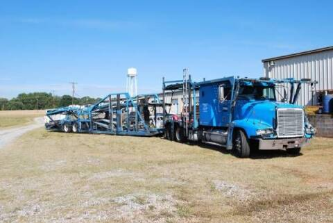 1999 Freightliner Road Tractor for sale at Classic Car Deals in Cadillac MI
