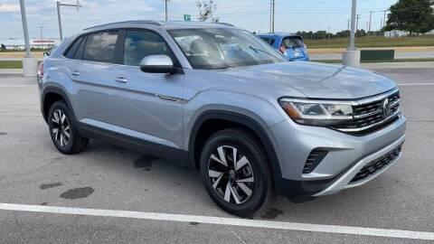 2022 Volkswagen Atlas Cross Sport for sale at Napleton Autowerks in Springfield MO