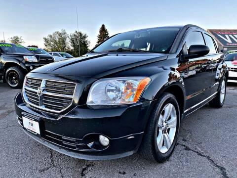 2011 Dodge Caliber for sale at Valley VIP Auto Sales LLC in Spokane Valley WA