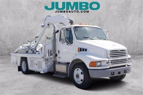 2001 Sterling M6500 Acterra for sale at JumboAutoGroup.com in Hollywood FL