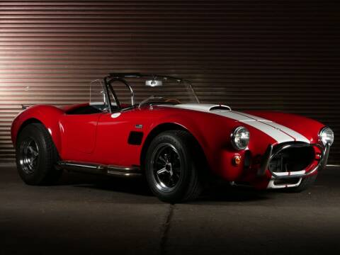 1965 Shelby Cobra for sale at Sierra Classics & Imports in Reno NV