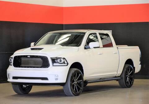 2015 RAM Ram Pickup 1500 for sale at Style Motors LLC in Hillsboro OR