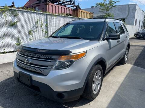 2013 Ford Explorer for sale at Jay's Automotive in Westfield NJ