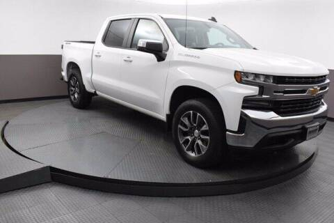 2020 Chevrolet Silverado 1500 for sale at Hickory Used Car Superstore in Hickory NC