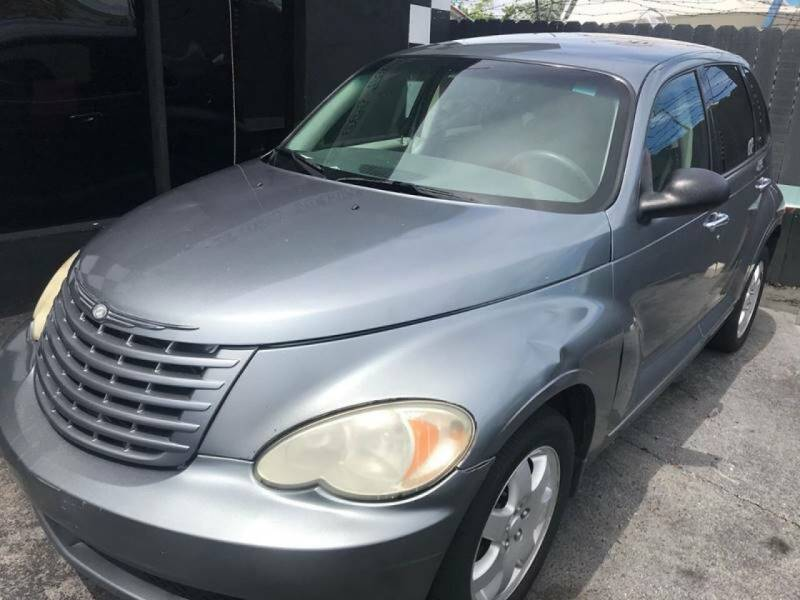 2009 Chrysler PT Cruiser for sale at Ultimate Car Solutions in Pompano Beach FL