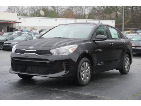 2020 Kia Rio for sale at Southern Auto Solutions - Georgia Car Finder - Southern Auto Solutions - Kia Atlanta South in Marietta GA