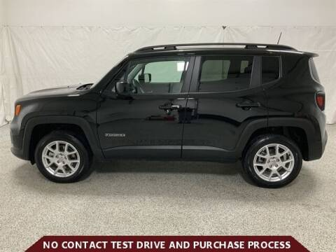 2020 Jeep Renegade for sale at Brothers Auto Sales in Sioux Falls SD