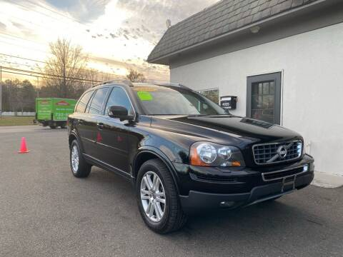 2010 Volvo XC90 for sale at Vantage Auto Group in Tinton Falls NJ