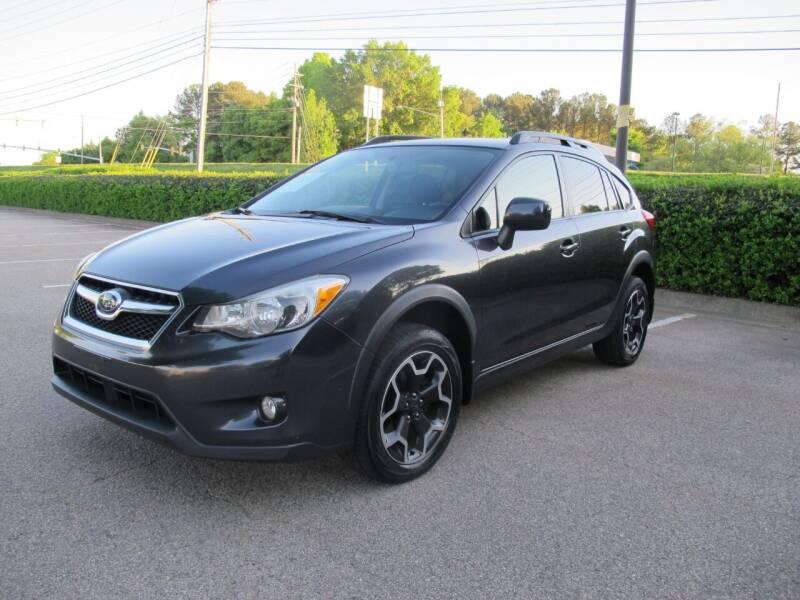 2013 Subaru XV Crosstrek for sale at Best Import Auto Sales Inc. in Raleigh NC
