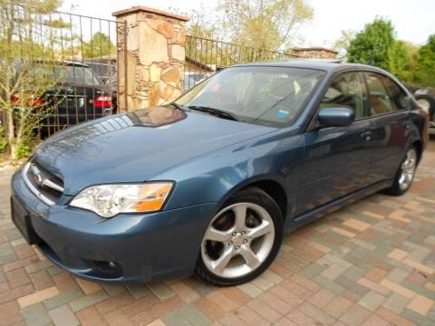 2007 Subaru Legacy for sale at Precision Auto Sales of New York in Farmingdale NY