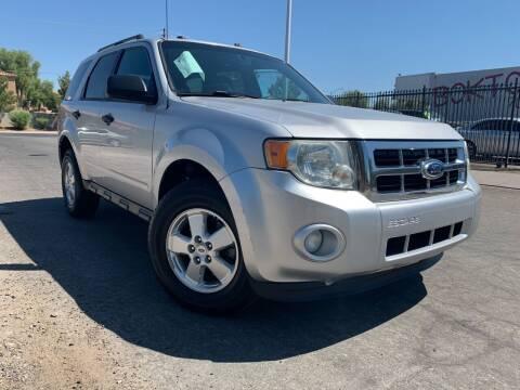 2011 Ford Escape for sale at Boktor Motors in Las Vegas NV