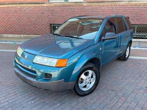 2005 Saturn Vue for sale at Euroasian Auto Inc in Wichita KS
