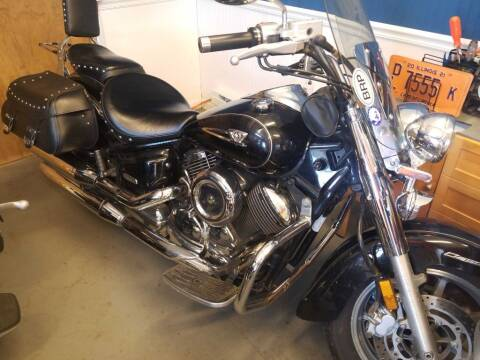 2006 Yamaha V STAR 1000 for sale at Springfield Select Autos in Springfield IL