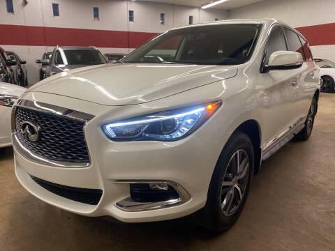 2018 Infiniti QX60 for sale at Columbus Car Warehouse in Columbus OH