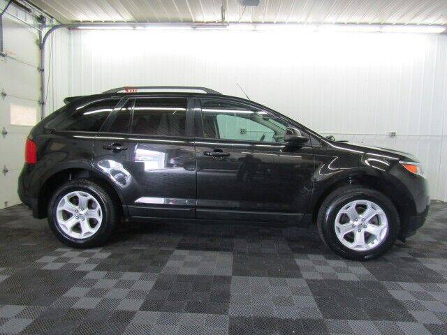 2014 Ford Edge for sale at Michigan Credit Kings in South Haven MI