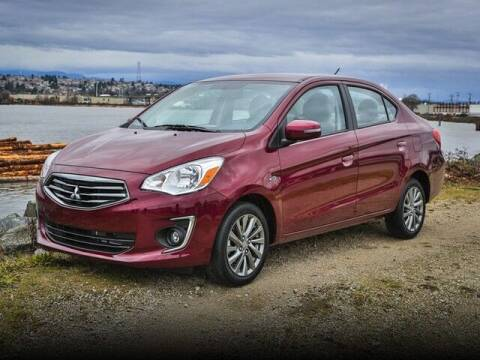 2018 Mitsubishi Mirage G4 for sale at BuyFromAndy.com at Hi Lo Auto Sales in Frederick MD