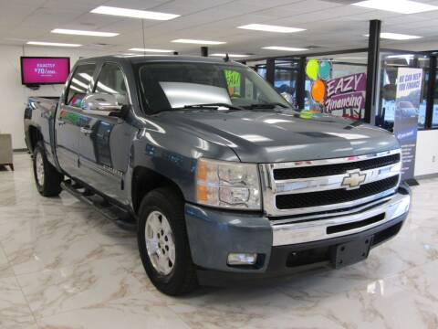 2011 Chevrolet Silverado 1500 for sale at Dealer One Auto Credit in Oklahoma City OK