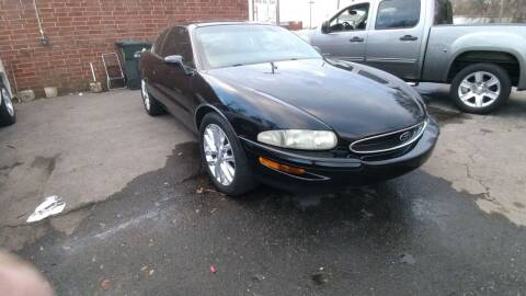 1996 Buick Riviera for sale at IMPORT MOTORSPORTS in Hickory NC