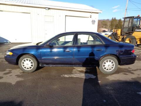 2003 Buick Century for sale at On The Road Again Auto Sales in Lake Ariel PA