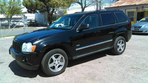 2006 Jeep Grand Cherokee for sale at Larry's Auto Sales Inc. in Fresno CA