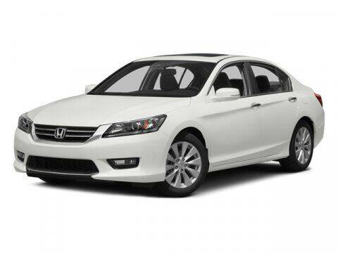 2014 Honda Accord for sale at Quality Toyota in Independence KS